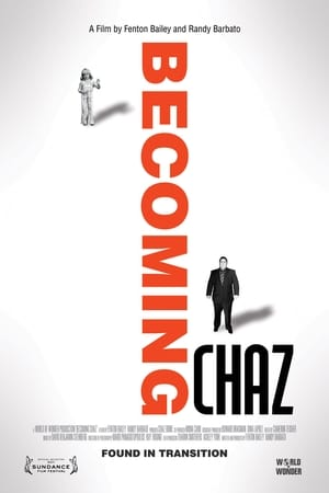 Image Becoming Chaz