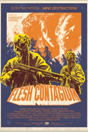 Ver Online Flesh Contagium