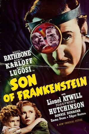 Image Son of Frankenstein