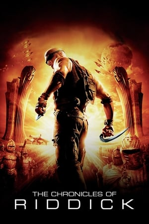 Image The Chronicles of Riddick