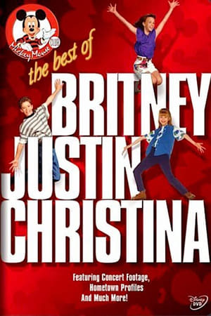 Image Mickey Mouse Club: The Best Of Britney, Justin & Christina