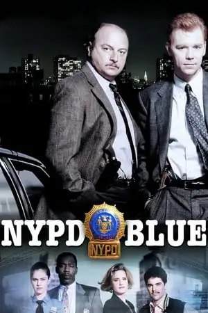 Image NYPD Blue