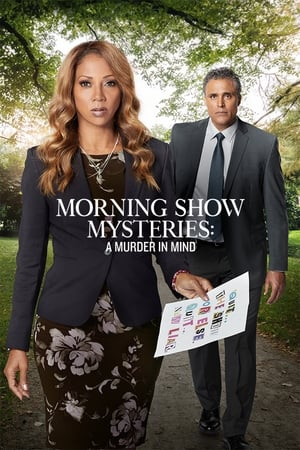 Image Morning Show Mysteries: A Murder in Mind