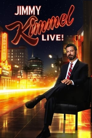Image Jimmy Kimmel în direct!