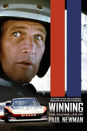Image Winning: The Racing Life of Paul Newman