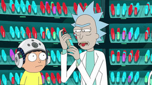 Watch Rick and Morty 3x8 Online