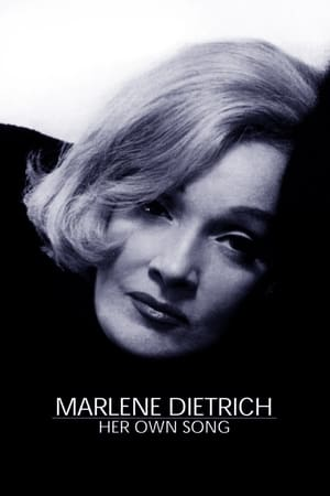 Image Marlene Dietrich: Her Own Song