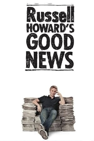 Image Russell Howard's Good News