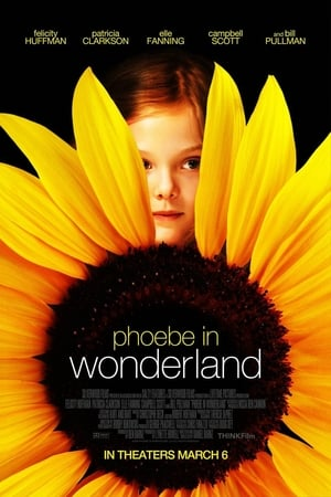 Image Phoebe in Wonderland