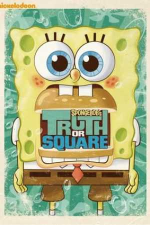 Image SpongeBob's Truth or Square