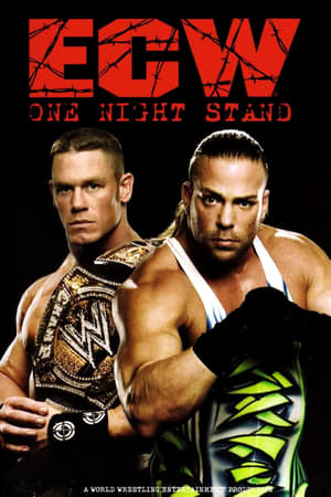 Image ECW One Night Stand 2006