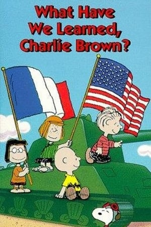 Image What Have We Learned, Charlie Brown?