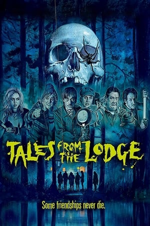 Poster Tales from the Lodge 2019
