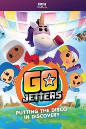 Image Go Jetters