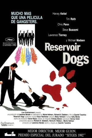 Ver Online Perros de reserva