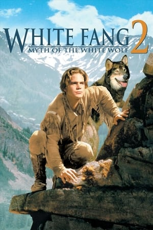 Image White Fang 2: Myth of the White Wolf