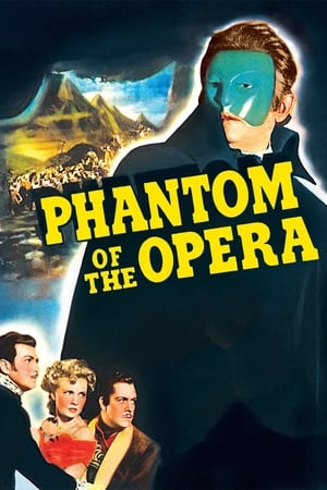 Image Phantom of the Opera