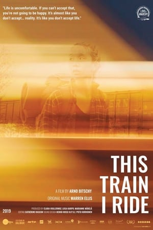 Poster This Train I Ride 2019
