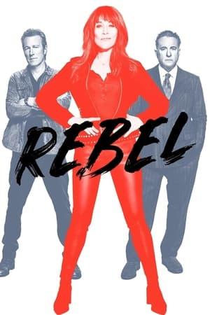 Rebel 1x8 poster