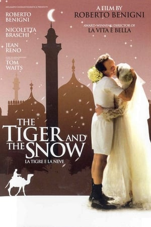 Image The Tiger and the Snow