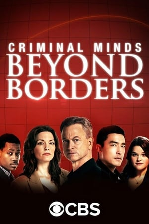 Image Criminal Minds: Beyond Borders