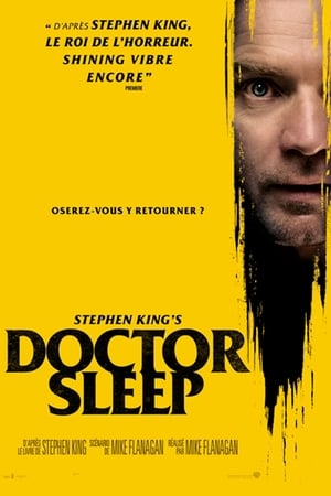 Poster Stephen King's Doctor Sleep 2019