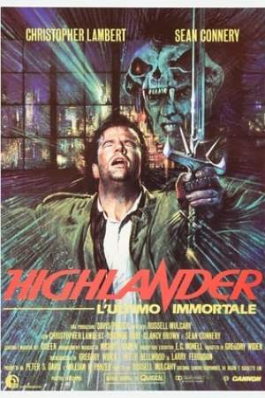 Image Highlander - L'ultimo immortale