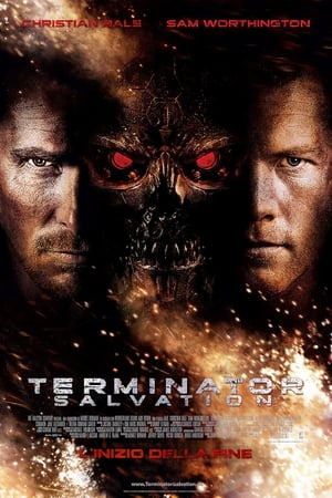Image Terminator Salvation