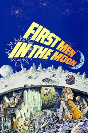 Image First Men in the Moon