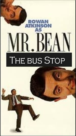 Image The Exciting Escapades of Mr. Bean: The Bus Stop