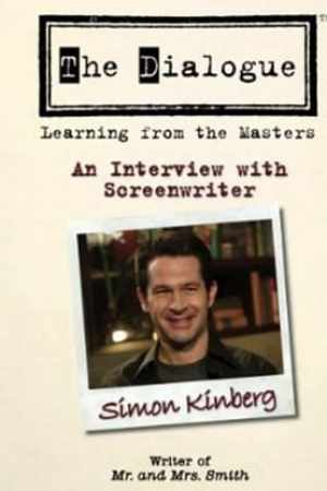 Image The Dialogue: An Interview with Screenwriter Simon Kinberg