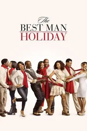 Image The Best Man Holiday