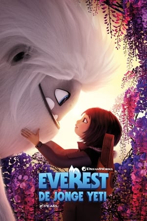 Image Everest: De Jonge Yeti