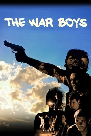 Image The War Boys
