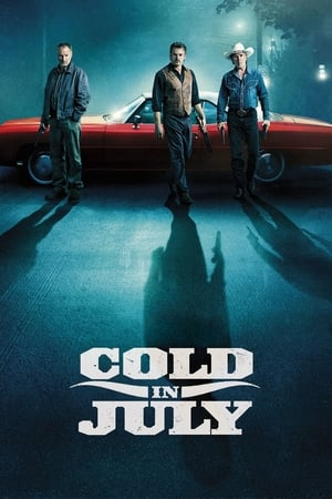 Poster Cold in July 2014