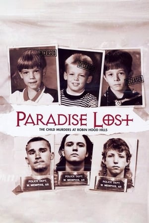 Image Paradise Lost: The Child Murders at Robin Hood Hills