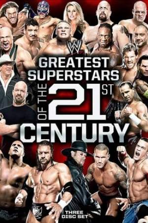 Image WWE: Greatest Superstars of the 21st Century