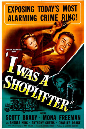 Image I Was a Shoplifter
