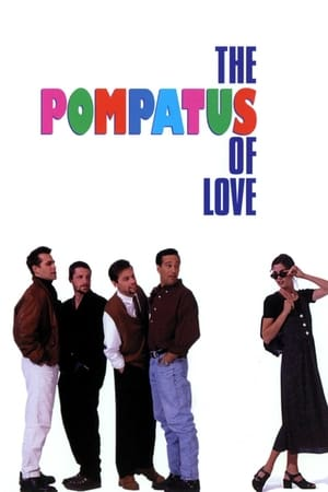 Image The Pompatus of Love