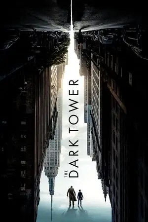Poster The Dark Tower 2017