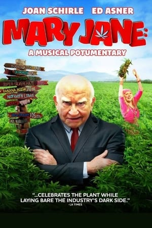 Image Mary Jane: A Musical Potumentary