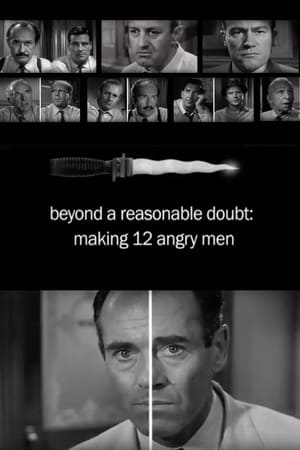Image Beyond a Reasonable Doubt: Making '12 Angry Men'