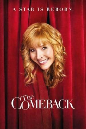 Image The Comeback