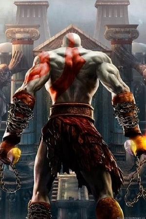 Image The Making of God of War II