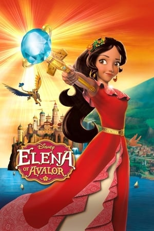 Image Elena of Avalor