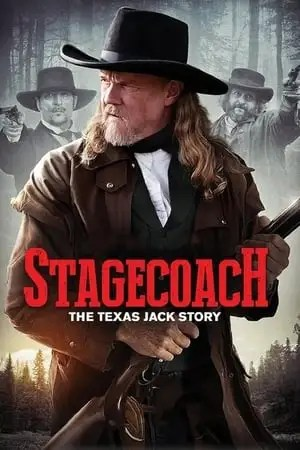 Image Stagecoach: The Texas Jack Story