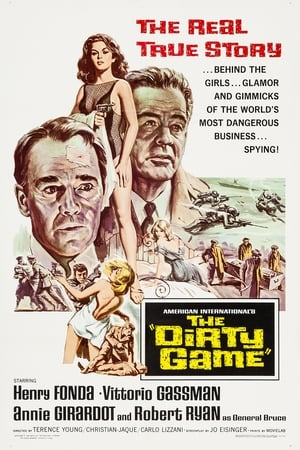 Image The Dirty Game