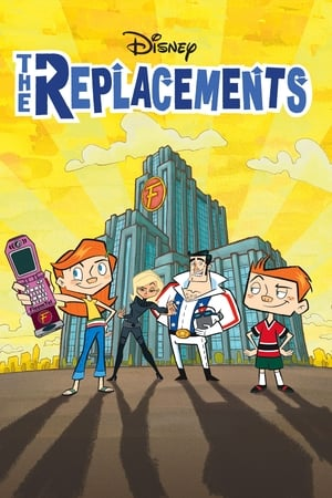Image The Replacements