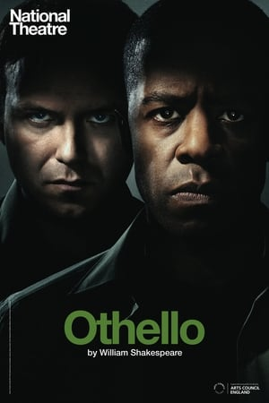 Image National Theatre Live: Othello