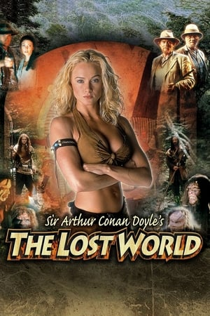 Image The Lost World